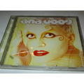 Cd Ana Voog Anavoog.com Electronic Experimental Synth Pop