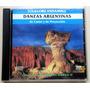 Cd - Folklore Ensamble - Danzas Argentinas