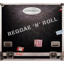 Gondwana - Nuevo Cd - Reggae & Roll