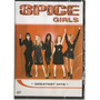 Spice Girls Greatest Hits ( Dvd)