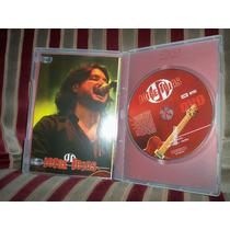 Jorge Rojas--dvd De Gira La Vida--envio Gratis En Cap Fed