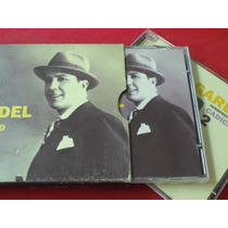 Carlos Gardel - Gardel Interpreta Cadicamo Box Cd Doble P12