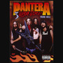 Pantera 3 Vulgar Videos Fron Hell ( Dvd)
