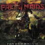 Pretty Maids - Pandemonium - Cd