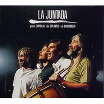 Raly Barrionuevo / La Juntada