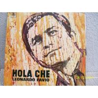 Vinilo - Leonardo Favio - Hola Ché