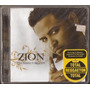Zion Cd The Perfect Melody Original Nuevo Reggaeton