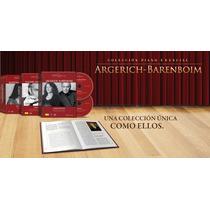 Colección Argerich-barenboim, La Nación, Todos Los Números