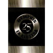 Memphis La Blusera 25 Años Dvd