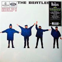 The Beatles - Help! - Vinilo 180 Grs. - Nuevo