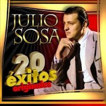 Julio Sosa 20 Exitos Originales