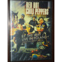 Red Hot Chili Peppers By The Way Live In Poland 2007 ( Dvd)