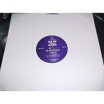 Big Ed Featuring Dana - Do Me A Favor ( Cajual Records )
