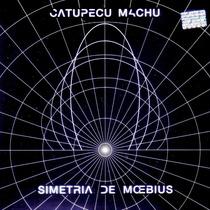Catupecu Machu - Simetría De Moebius - Cd Sin Abrir