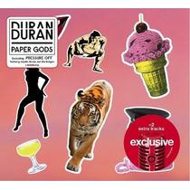 Duran Duran Paper Gods - Target Exclusive (cd + 2 Bonus)