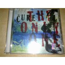 The Cure - The Only One 2008 Single Nuevo Cerrado Made In Eu