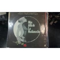 Disco Vinilo Film Banda Mas Alla De La Medianoche ¬ La Plata