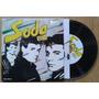 Soda Stereo 1º Album Cd Simil Vinilo ( B. Blanca)