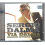 Sergio Dalma - Via Dalma Edicion Internacional