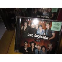 One Direction Four Direction Cd Nuevo Sellado Novedad