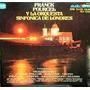 Frank Pourcel Y La Orquesta Sinfonica De Londres
