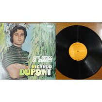 Ricardo Dupont -este Pecado De Quererte-baladas-vinilo-lp