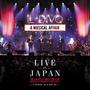 Il Divo A Musical Affair Cd + Dvd Disponible 25-11-14 Promo5