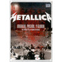 Metallica - Orgullo, Pasion Y Gloria (2cds + 2dvds)