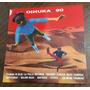 Compilado Oihuka 90 Vinilo La Polla Records Negu Gorriak