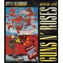 Guns N Roses Appetite For Democracy 2cd + Dvd Oferta Slash