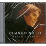 Chango Nieto Darse Cuenta