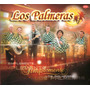 Los Palmeras Simplemente Cd 2014 Ya Disponible