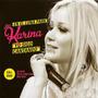 Karina Yo Sigo Cantando,en Vivo En El Luna Park Cd + Dvd