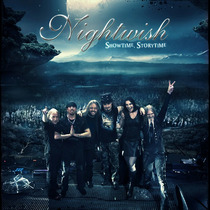 Nightwish - Showtime, Storytime - 2cd