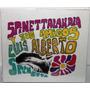 Spinetta Spinettalandia Y Sus Amigos Cd Nuevo Oca Mp Me