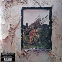 Led Zeppelin - Led Zeppelin Iv - Vinilo 180 Grs. - Nuevo