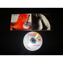 Yngwie Malmsteen And Rising Force As Above So Below Europ Cd