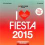 I Love Fiesta 2015 Varios Artistas