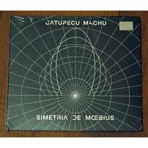 Catupecu Machu Simetría De Moebius