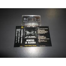 Memphis La Blusera * Cassette
