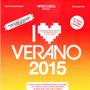 I Love Verano 2015 Varios Artistas Disponible 27/11