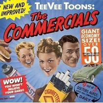 Tv Toons The Commercials Original Soundtrack Usa