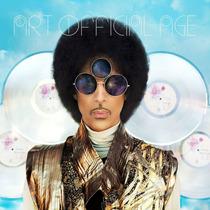 Prince Art Official Age Lp 2vinilos Imp.nuevo Orig. En Stock