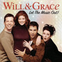 Will & Grace - Let The Music Out.! Cd Nuevo.!!!