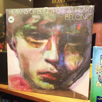 The Pains Of Being Pure At Heart Belong Edicion Vinilo