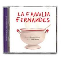 Hugo Midón & Carlos Gianni - La Familia Fernándes