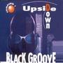 Black Groove - Jumping Upside Down Cd Single Aleman