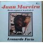 Vinilo Musica Pelicula Juan Moreira
