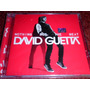 David Guetta Nothing But The Beat 2cd