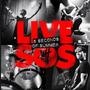 Cd 5 Seconds Of Summer Live S.o.s Nuevo/ Original/ Cerrado